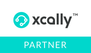 XCALLY Partner Badge